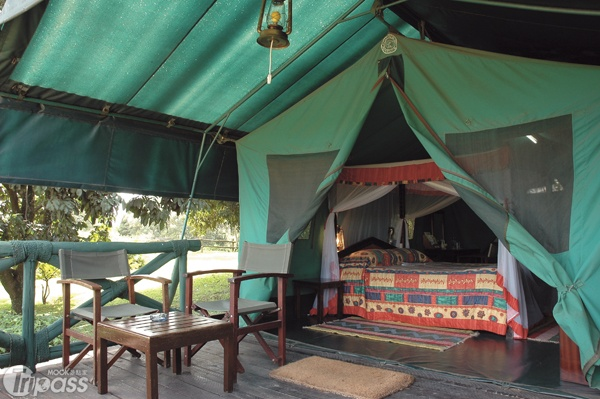 Mara Safari Club
